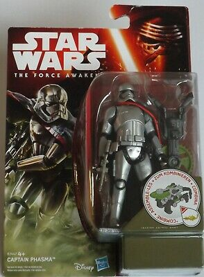 "Star Wars, The Force Awakens, Rogue One, Empire Strikes Back, 3.75"" Figures 7"