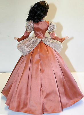 "/""ANNA16/""  SEWING PATTERN 1860/'S GOWN//HOOP TONNER DOLL TYLER BODY SCARLETT"