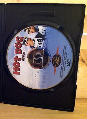 Hot Dog - The Movie (DVD 1984)  R1, NTSC / RARE / FACTORY SEALED 4
