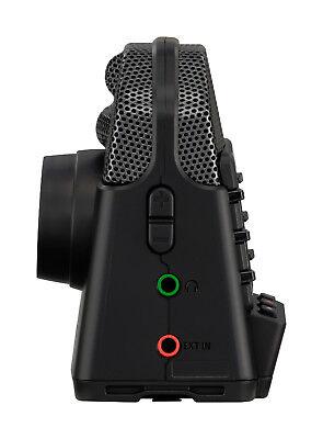 Zoom Q2n-4K Handy Audio keepdrum Kopfhörer und Video-Recorder Ultra HD