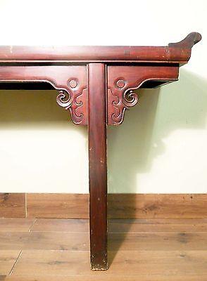 Authentic Antique Altar Table (5549), Circa 1800-1849 2
