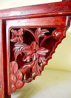 Antique Chinese Petit Altar (2654), Circa 1800-1849 5