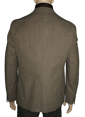 competitive price 19474 27b21 FAY UOMO GIACCA cotone con gilet - Double jacket NHM75271170