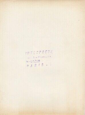 Edward G.Robinson,1948 , 2 tirages argentiques  vintage 3