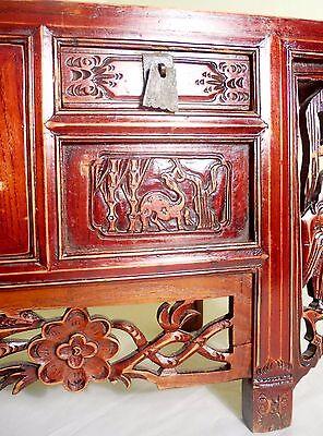Antique Chinese Petit Altar (2622), Circa 1800-1849 6