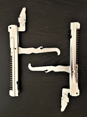 "NEW !!!36/"" Thermador Hinge Set 00487238 for 36/"" Pro Range Oven doors."