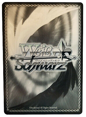 "Weiss Schwarz Hatsune Miku Project Diva X HD PD//SE32-34 MEIKO /""Ivy Grimoire/"" JP"