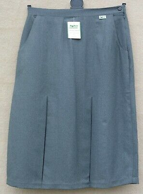 CATHEDRAL Classic Bowling Bowls Skirt Ladies Polyester White Ex Display