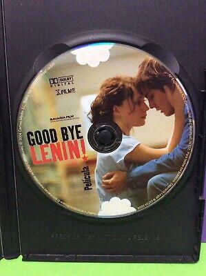 Good Bye Lenin- Dvd- Usado Garantizado 3