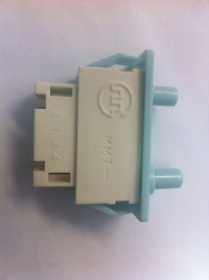 Samsung Whirlpool  Fan  And Light Switch  Wrx28Rwh6 Wrx32Rwh6 Sr-57Nxa Sr-52Nxa 4