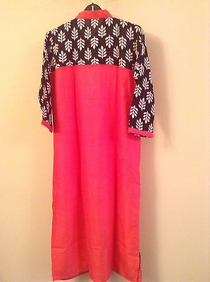 Indian kameez Kurti  Stitched Women Pakistani wear 2