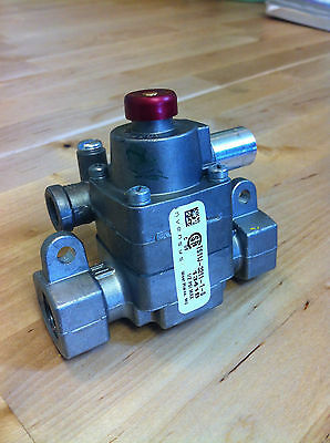 TS SAFETY VALVE -MAGNETIC HEAD /& BODY- VULCAN 405569-2