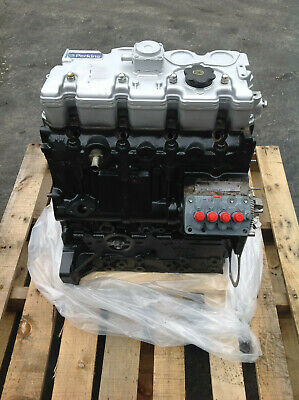 REBUILT CAT 3024C engine, CAT 3034 engine replacement, Perkins 404D-22T  engine