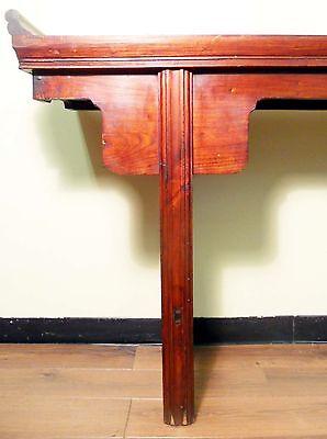 Authentic Antique Altar Table (5087), Circa 1800-1849 4