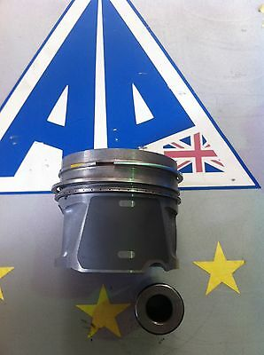Land Rover Discovery Tdv6 -2.7 Piston With Rings + 020'' (.50Mm) 2