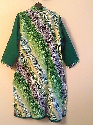 Indian kameez Kurti  Stitched Women Pakistani wear 2