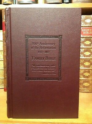 """1769 """"Revised Standard Oxford Edition"""" of the 1611 King James Bible Facsimile 2"""