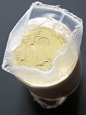 CANADA 2016 CANADIAN Women's Right To Vote Loonie 1 One Dollar COIN. 3