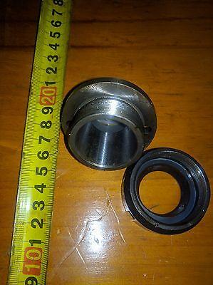 REGO-FIX WTO-21727 ER32 collet chuck wt coolant bore, milling machine part 2