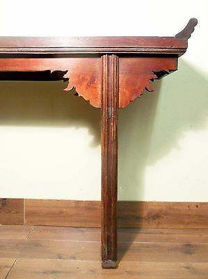 Antique Chinese Altar Table (5544), Circa 1800-1949 10