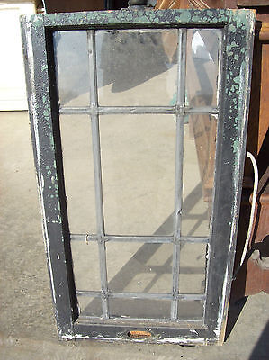 Arts & Crafts Window Very rough (SG 1160) 5