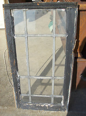 Arts & Crafts Window Very rough (SG 1160) 7