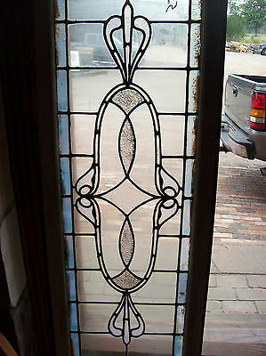 Amethyst Transom Window Simple with nice Center piece (SG 1288) 6
