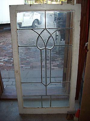 Beveled Glass Center Pieces Window (SG 1147)