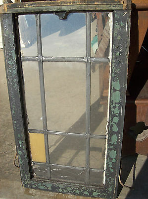 Arts & Crafts Window Very rough (SG 1160) 2