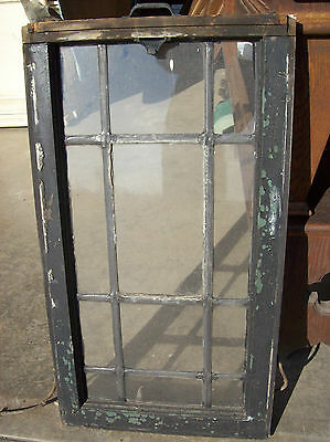 Arts & Crafts Window Very rough (SG 1160) 8
