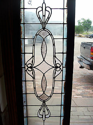 Amethyst Transom Window Simple with nice Center piece (SG 1288) 4