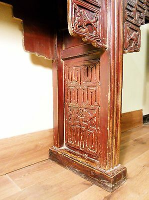 Authentic Antique Altar Table (5564), Circa early of 19th century 5