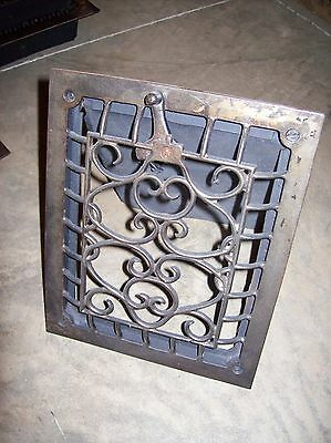 wirey heating grate  (G 13) 3