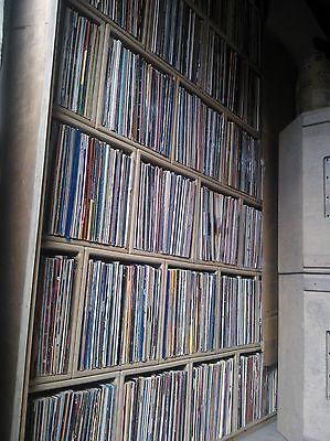 Pair Of The Original 12'' Vinyl Record Storage Cubes 5