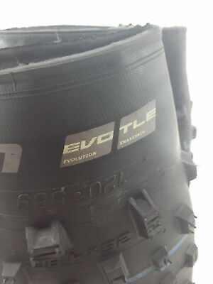 26x4.4 EVO Folding Schwalbe Jumbo Jim SnakeSkin TL Easy Tire Addix SpeedGrip