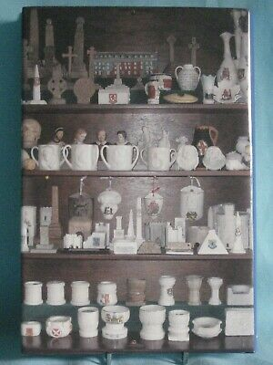 The Goss And Crested China Story. November 2019. Nicholas Pine. [Book] 2
