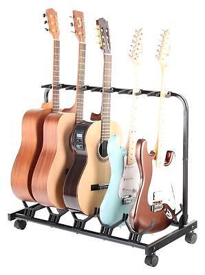 Akustikgitarrenständer aus Holz A Rahmenständer für E Gitarren Ersatzteil