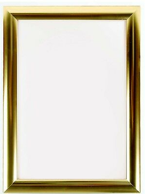 Snap Poster Frames Aluminum Sign Holder Picture Frame A0 A1 A2 A3 A4 Retail Shop 11