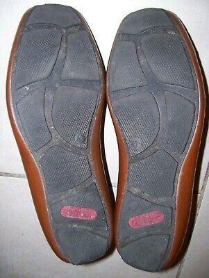 Details zu Herren Halbschuhe Sommer Schuhe von Rieker Gr.41 Leder wie neu
