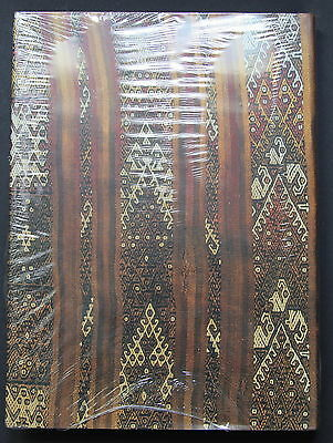 WEAVING FOR THE AFTERLIFE - Peruvian Textiles Maiman Coll. Vol.1 Hbk 2006 SEALED 2