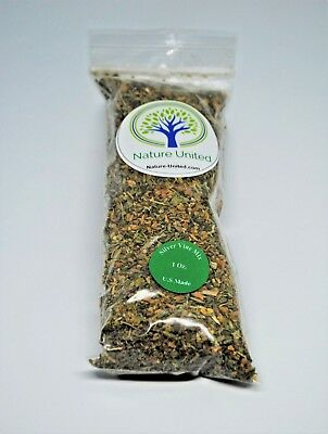 Silver Vine Mix   Good for Toys and Catnip Resistant Cats   Buy a Sample or Bulk 2