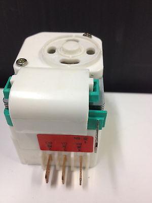 GENUINE LG Refrigerator Defrost Timer GR-332SFA GR-372SFA GR-432SFA GR-482SFA 2