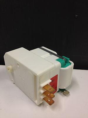 GENUINE LG Refrigerator Defrost Timer GR-332SFA GR-372SFA GR-432SFA GR-482SFA 4
