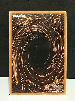 Yu-Gi-Oh ! Card : MALA SANGRE // Edición Limitada - CSOC-SPSE2 8