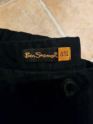 Ben Sherman Boys Clothes Bundle 2