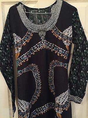 Ayesha Somaya 3 Piece Suit 2