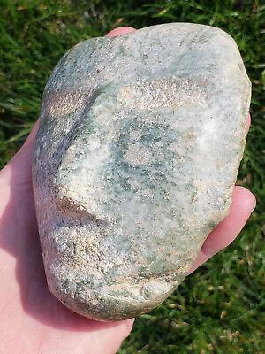 Rare MEZCALA Mask, Precolumbian, Mayan Aztec Olmec MAKE AN OFFER jade 2