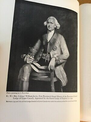 Gould's History Of Freemasonry Throughout The World 1936 Vol. IV Dudley Wright 4