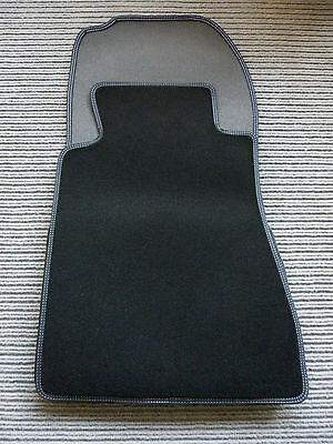 NEU $$$ $$$ Original Lengenfelder Fußmatten passend für BMW 1er E81 E82 Maß