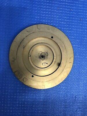 """Chuck 4"""" For EG 1034 EG 2001 EG 3001 EG 2080 Wafer Probe ID-AWW-7-1-5-2-6 4"""